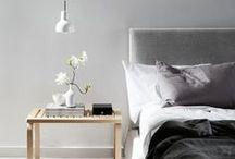 INTERIOR - Bedrooms