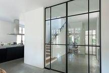 INTERIOR - Great doors