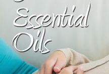 Essential oils / by Michelle Strawser