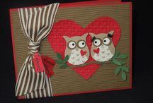DIY Cards / Gift cards / by Joan Donald Walmsley