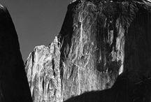 Art Photography Ansel Adams / Photography / by Joan Donald Walmsley