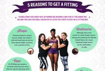 Why a Professional Bra Fitting?