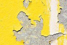 Living + Decoration. Yellow. / Gelb im Bereich Wohnen und Einrichten. Gelbe Bilder, gelbe Dekorationsobjekte, Accessoires, Textilien...