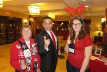 Decemeber 2015-  John Di Lemme's Champion! / Enjoy these pictures from John Di Lemme's December 2015 event. For more information on John Di Lemme's events and programs, visit http://lifestylefreedomclub.com/