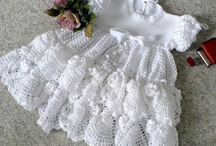 Crochet Patterns I Want to Try / by Amy Bolke