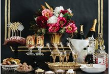 Event Ideas / by Amy Mormak