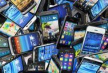 Mobile Marketing, Mobile News, Smartphones & Tablets