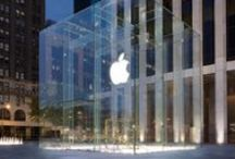 Apple, iPad, iPhone, Siri & More