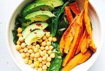 Vegan/Vegetarian