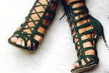 Shoes / Collection of shoes that will take any outfit to the next level!