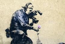 Street + Art