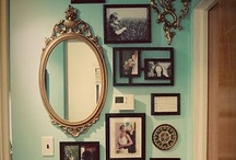apartment living / by Hannah Bucholtz