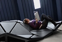 Furniture Design / by Dexigner