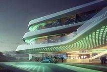 Sustainable Design / by Dexigner