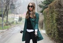 My Personal Style / These outfits best illustrate my sense of style. / by Maggie