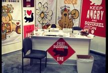 Surtex 2012 - Booth 564