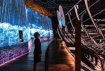 Exhibition Design / by Dexigner