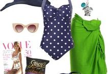 Polyvore / Sets I've created on Polyvore! Check me out on there: http://shasie.polyvore.com/