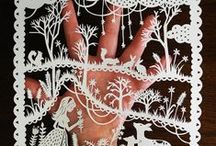 Paperie / The artistry of paper / by Lia Nielsen
