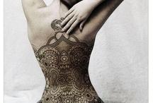 Body. Art. / Tattoos