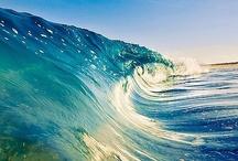 Beautiful Ocean / by Jackie Maggs