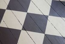 Materials | patterns