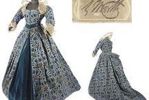 Costume cupboard - Fancy dress / by Ryn Tomas