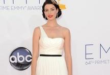Emmy 2012 Red Carpet