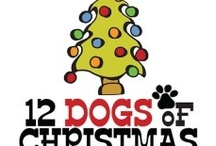Collection - Twelve Dogs of Christmas