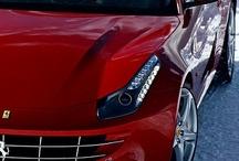 Dream Cars / Dream Cars