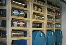 Food Storage Organization / Ideas to make organizing and storing food easier and more efficient.