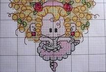 Embroidery and Needle Art / by Elana Thomas Barberio