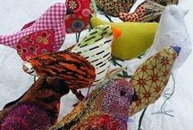 Birds etc. / by Sandra McCann