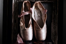 All About The Ballet