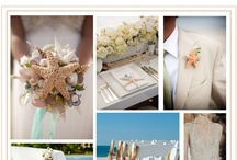 Destination Wedding Inspiration / We all love a good old holiday, but have you thought of getting married abroad? It's becoming extremely popular and this is some inspiration to inspire you!!