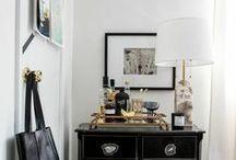 Project antique dresser   table