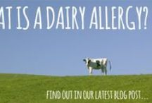 Dairy Free & Gluten Free / Helping you to live a dairy free and/or gluten free lifestyle!