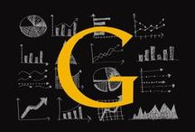 Analytics & Data / Stats, numbers, trends - and how to find them!