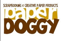Collection: Paper Doggy