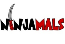 Collection: Ninjamals