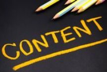 Content Marketing / All things content marketing!