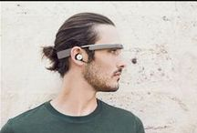 Google Glass / News, updates, photos and more about Google's newest gadget.