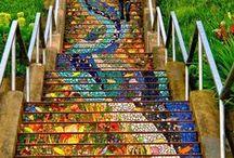 Stairway to Heaven / by Carolyn Race