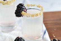 Cocktails & Other Sips / Check out these recipe ideas for cocktails that you can use at your next party, or order the next time you are out on the town! Not into alcoholic beverages? There are options for you in this board as well!