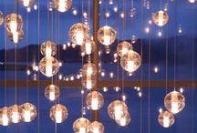 Light my Way / Lighting / by Lia Nielsen