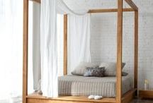 Modern Beds / Check out great modern beds from Bobby Berk, Gus Modern, Mash Studios, Blu Dot and more.