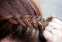 Hair & Makeup / by Lia Nielsen