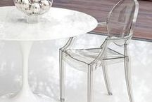 I love design chairs