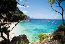 Sardinia / Sardinië - Sardinia - Sardegna