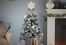 Christmas / christmas things and inspiration / by Rose Gold Autumn